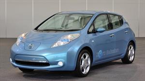 Nissan Marubeni en la Expo Eficiencia Energética 2011