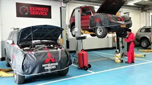 Express Service de Mitsubishi
