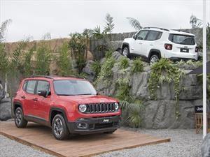 FIAT y Jeep participarán de La Rural