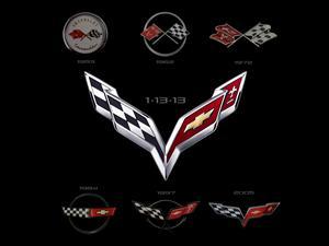 Corvette C7 2014 debutará en el Salón del Automóvil de Detroit