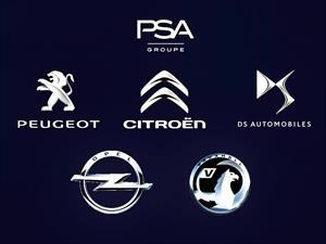 Grupo PSA vende más de 3.87 millones de unidades en 2018