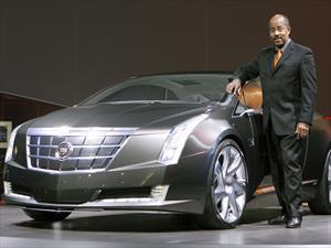 Ed Welburn deja de ser vicepresidente de diseño global de General Motors