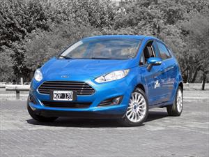 El Ford Fiesta KD amplía su gama. Precios, equipamiento, info.