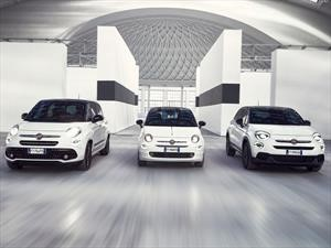 FIAT lanza versiones especiales de la familia 500 para celebrar 120 años