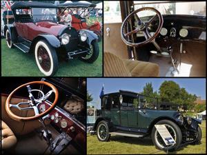 ¿Cuál es el primer auto moderno?