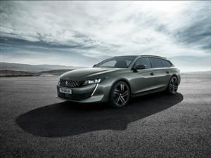 Peugeot 508 SW First Edition, la apuesta por el station wagon