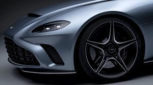 Aston Martin cambiará los V8 de AMG por V6 híbridos propios