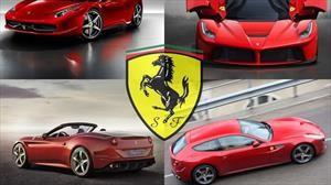 Ferrari confirma lanzamiento de una SUV para 2022