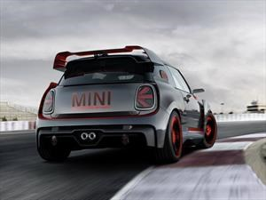 MINI John Cooper Works GP Concept debuta