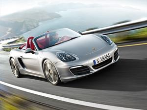 Porsche se va a la playa en el verano