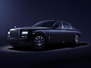 Rolls-Royce Celestial Phantom debuta