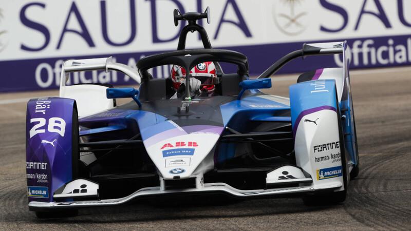 Otro golpe a la Fórmula E: BMW también abandona