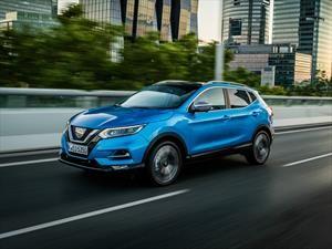 Nissan Qashqai, crossover anti-estrés de Latinoamérica