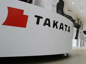 BMW, Mazda, Subaru y Toyota pagarán $550 millones de dólares por los airbags defectuosos de Takata