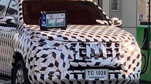 La próxima Toyota Hilux, podría presumir de nivel 2 de autonomía