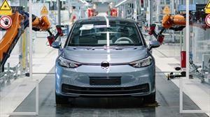 Cuánto dinero perdió Volkswagen Group en el primer trimestre de 2020