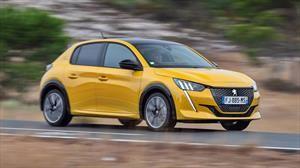 Los modelos de Peugeot que ganaron el Auto del Año en Europa