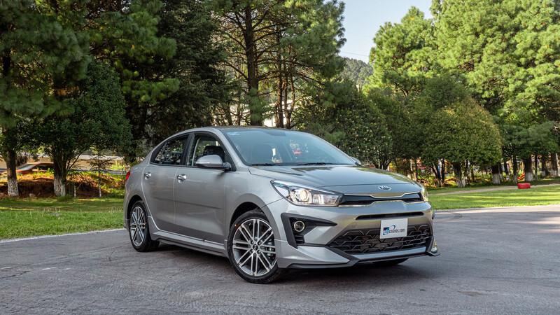 Motor de arranque: Los mejores autos con transmisión automática por menos de 300 mil pesos