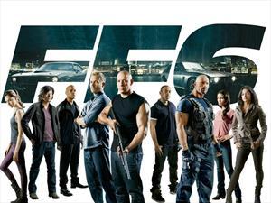 Rápidos y Furiosos 7 es una de las 20 películas más exitosas de la historia