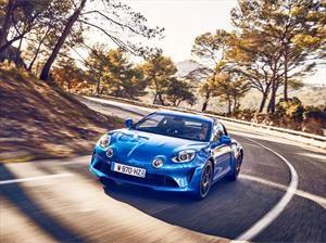 La nueva vida del Alpine A110 sigue soprendiendo en Francia