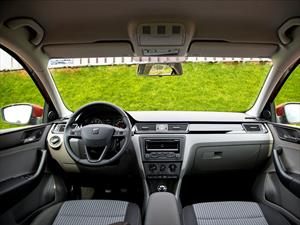 SEAT Toledo 2015 Tiptronic llega a México desde $224,000 pesos
