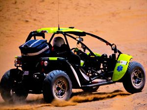 Buggy BR600