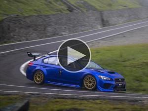 Subaru impone récord en Rumania