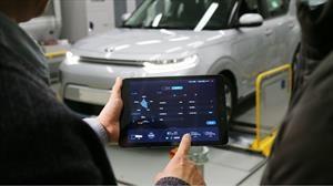 Hyundai controlará sus autos eléctricos desde el celular