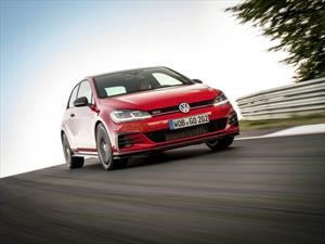 Volkswagen Golf GTI TCR: cuando mucho es poco