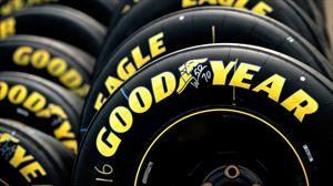 ¿Cuántos neumáticos vendió Goodyear durante 2019?
