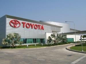 Toyota confirma que su nueva planta en México se ubicará en Guanajuato