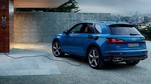 El nuevo Audi Q5 híbrido será mexicano