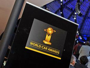Los finalistas del World Car of the Year 2016