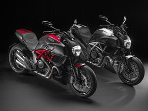 Ducati Diavel, más extrema que nunca