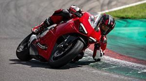 Ducati Panigale V2: que vivan las bicilíndricas