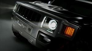 General Motors podría traer de vuelta a Hummer en sus futuras camionetas y pickups eléctricas