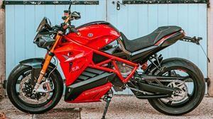 Descubre las motos eléctricas del Salón EICMA 2019