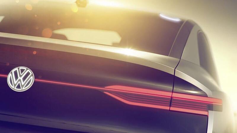 Project Trinity, el eléctrico de Volkswagen para competirle a Tesla