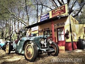 ¿Sabías que en Argentina se pueden hacer autos artesanales?