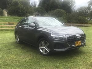 Las ventas mundiales de Audi cayeron 3.5% en 2018