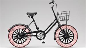 CES 2020: Bridgestone presentará neumáticos imposibles de pinchar para bicicletas