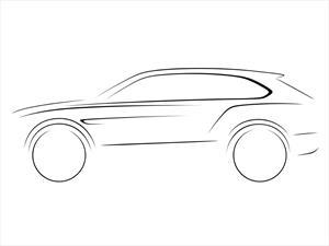 Bentley confirma una SUV para el 2016