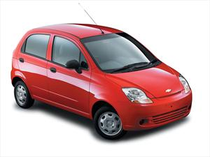 Buenos números para Chevrolet en el primer mes del 2013