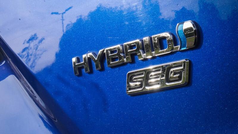 El mercado de vehículos híbridos y eléctricos en Argentina crece a pasos agigantados