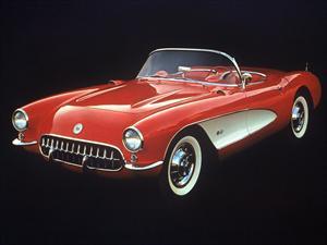 Chevrolet Corvette ruge en sus 60 años