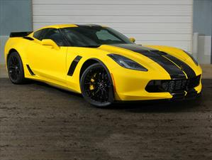Chevrolet Corvette Z06 por ProCharger ¡1.600 CV!