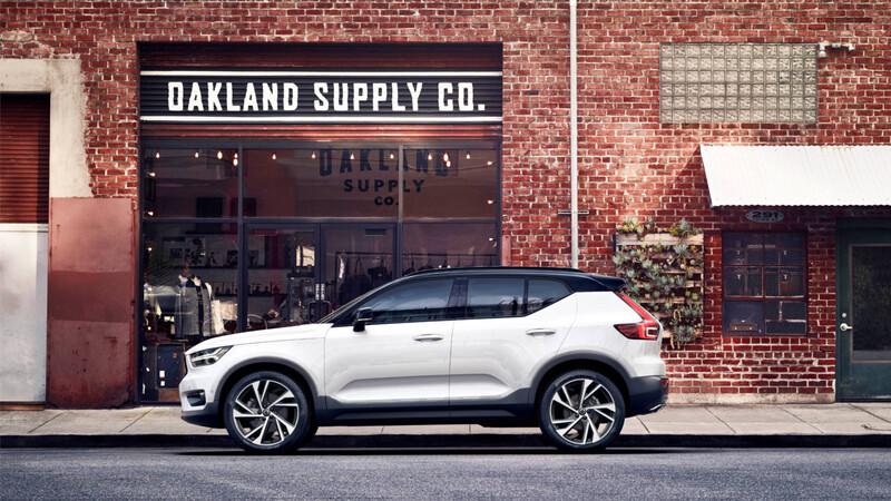 Volvo Cars suma 600 mil autos producidos con la base CMA