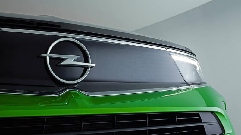 Opel inicia su expansión por Latinoamérica