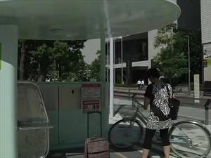 Crean estacionamientos subterráneos y automatizados para bicicletas