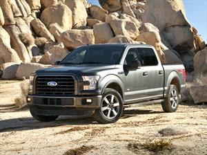 Ford contrata más trabajadores para satisfacer la demanda de la Lobo 2015
